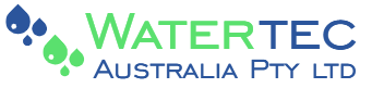 Watertec Australia Pty Ltd Logo