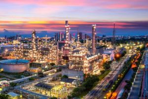 Refinery Industrial filtration